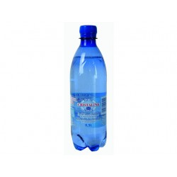 Mineraalwater Cristaline rood 50cl/bx24