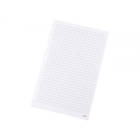 Interieurpapier ARC A5 ruit/pak 50v