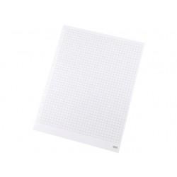 Interieurpapier ARC A4 ruit/pak 50v