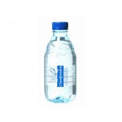 Mineraalwater Chaudf. blauw 0,33L pk/24