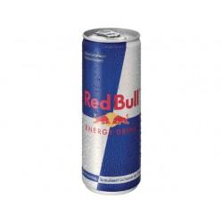 Frisdrank Red Bull 0,25L blik/pak 24