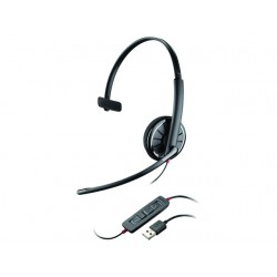 Headset Plantronics Blackwire C310-M