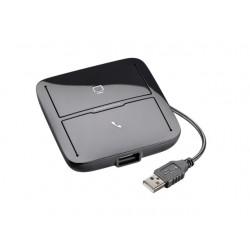 Headset-hub Plantronics MDA200
