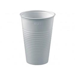 Drinkbeker 180ccps wit/doos 30x100