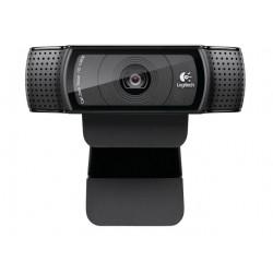 Webcam Logitech Pro C920 960-000767