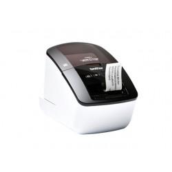 Etiketprinter Brother QL-710W draadloos