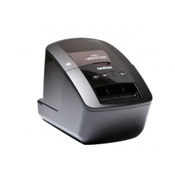 Etiketprinter Brother QL-720NW draadloos