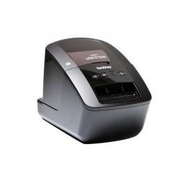 Etiketprinter Brother QL-720NW draadloos