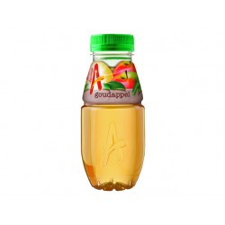 Sap Appelsientje appel pet 0,25L/pk 24