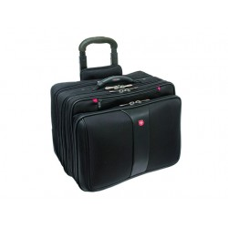 Laptoptas Wenger Patriot trolley 15/17