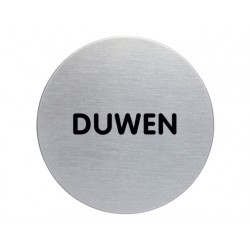 "Pictogram Durable staal ""duwen"""