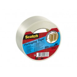 Verpakkingstape Scotch reinforc.50mmx50m