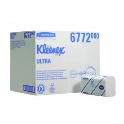 Handdoek Kleenex 2l 21,5x41,5cm wt/30x94