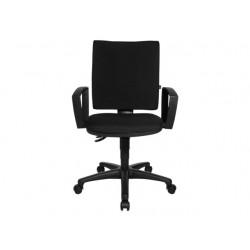 Bureaustoel zero zwart