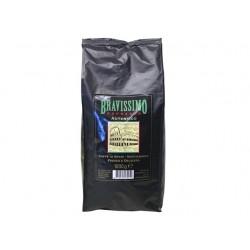 Koffiebonen Bravissimo espresso/8x1000gr