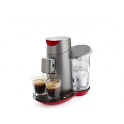 Koffiezetapparaat Senseo twist zi/rd