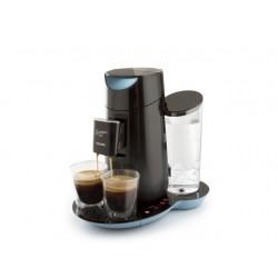 Koffiezetapparaat Senseo twist zw/l.bl