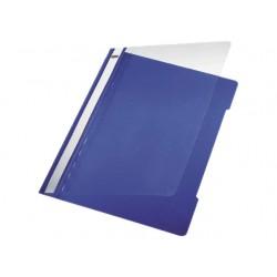 Hechtmap SPLS Premium A4 PVC blauw/pk 25