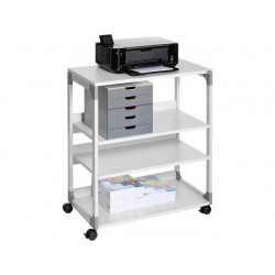 Multifunctionele trolley Durable Syst88