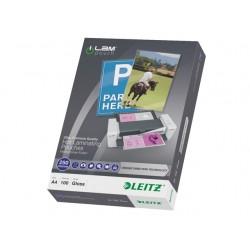 Lamineerhoes Leitz A4 UDT 250 mic/pk 100