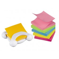 Dispenser Post-it Z-Note Bubble wit+note