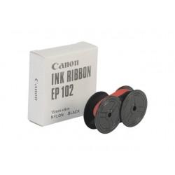 Lint Canon EP102 calculator zwart/rood