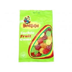 Fruitgoms Harlekijntjes zoet /pak 400g