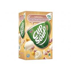 Soep Cup-a-soup Unox Cham&ham /ds21