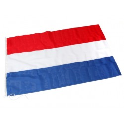Nederland vlag / 200x300cm /per stuk