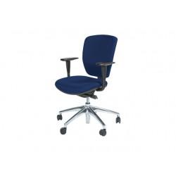 Bureaustoel Prof Chair NEN-EN 1335 bl al