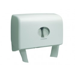 Dispenser Toiletpapier Jumbo duo mini wt