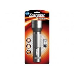 Zaklamp Energizer 2D Metal