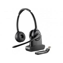 Headset Plantronics Savi 420-M Binaural