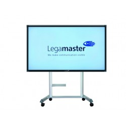 Onderstel verrijdb. e-Screen 65 LCD/LED