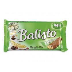 Balisto muesli mix 37g groen /pk20