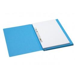 Duplexmap Secolor folio blauw/doos 50