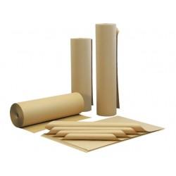 Pakpapier 100g-kraft 750x1000mm/pk225