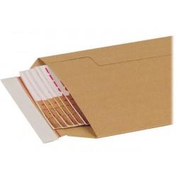 Envelop PR. 450x315mm karton br/pk 50