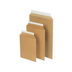 Envelop PR. 245x170mm karton br/pk 100