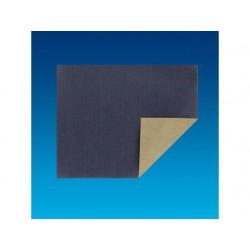 Geschenkpapier kraft b50cm rl250m blauw