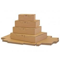 Postpakketdoos PR 430x300x180 mm br/pk25