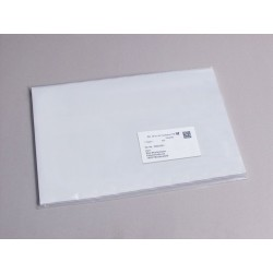 Enveloppen transparant 225x310mm pk/100