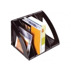 Boekensteun Confort CEP 300x220x220mm zw