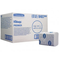 Toilettissue Kleenex Premier 2l/ds24x200