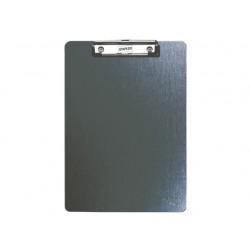 Klembord SPLS 235x350x10 aluminium