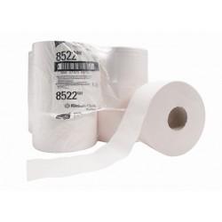 Toiletpapier Scott 2l m-j wt bx/12x474v