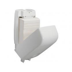 Handdoek Scott 1l 21,5x31,5cm wit/15x212