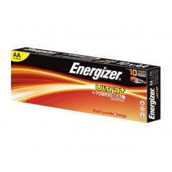 Batterij Energizer Ultra+ AA/Pak 10