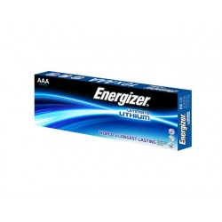 Batterij Energizer Ult Lithium AAA/Pk10