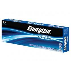Batterij Energizer Ult. Lithium AA/Pk 10